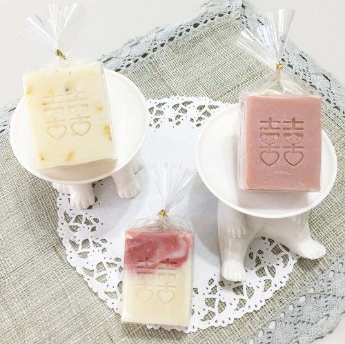 Little Bliss客製化手工小香皂/婚禮小物、旅行用途、企業贈禮、活動贈品