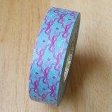 NICHIBAN Petit Joie Masking Tape 和紙膠帶【蝴蝶結 (PJMT-15S006)】