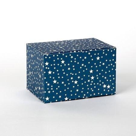 假期派對方塊禮物盒M(2入)-03 星夜Starry,E2D82238