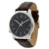 左手錶黑色大庄