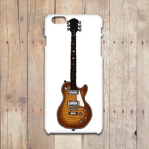 GIBSON Les Paul  iPhone6/6sケース