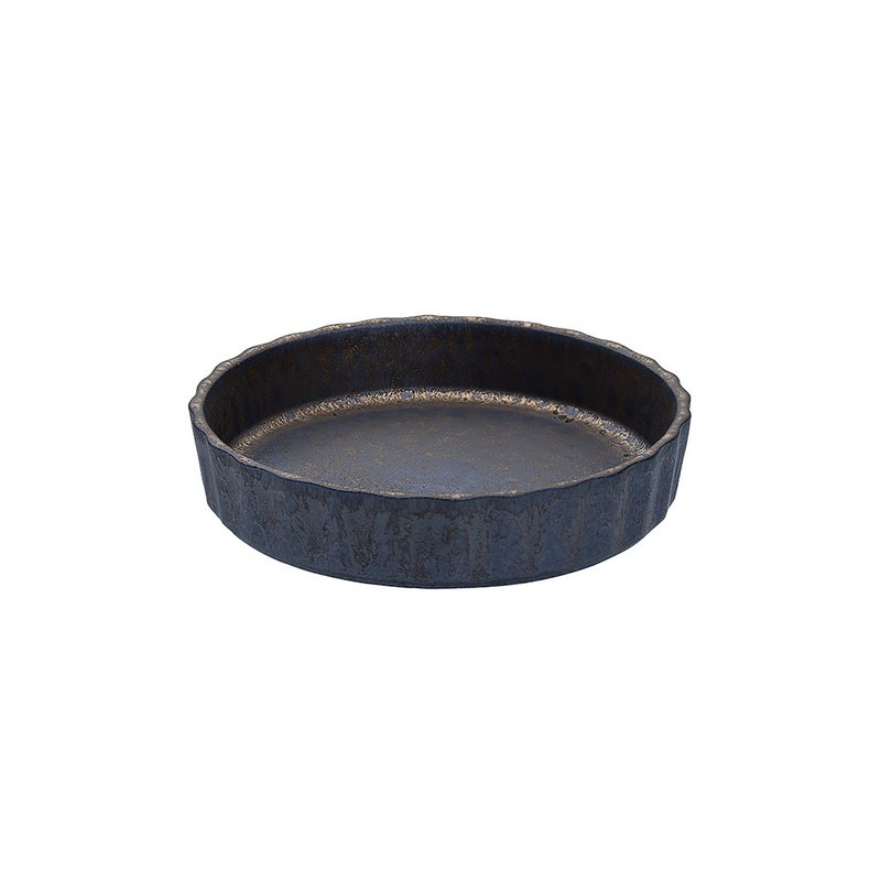 Iron Glaze Bowl-02
