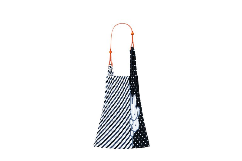 Miffy x Errorism (S)hopping bag with Detachable handle_Pre-order