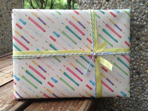 人生小風景-創意油畫 附加免費禮品包裝