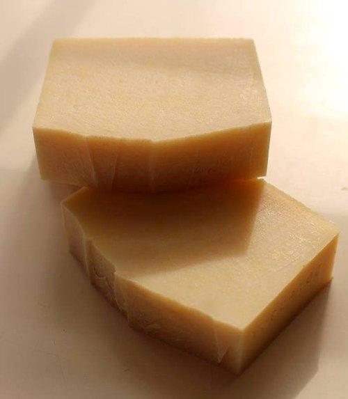 馬鈴薯家事皂 ▥ 乳油木果脂護手配方