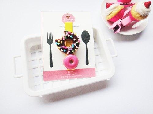 Pin 24 donuts