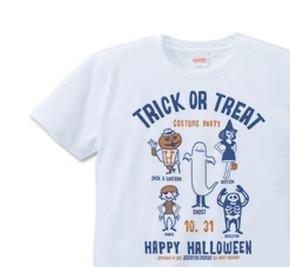 TRICK OR TREAT XS【受注生産品】