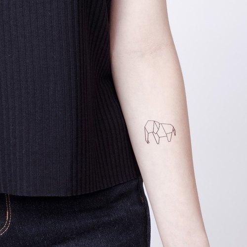泰国幸运纹身图案小