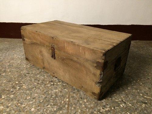 老樟木箱木盒木柜眷村酒箱茶几木桌书柜金工业风乡村