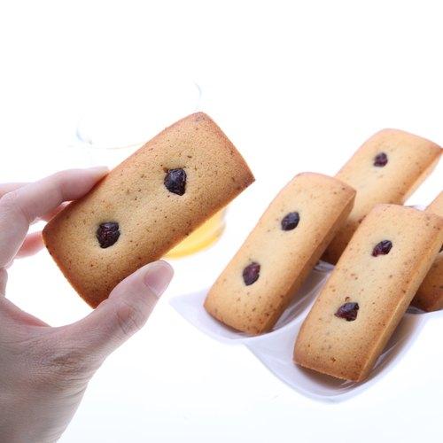 『拼拼甜菓舖』簡單又好吃就是費南雪1入