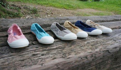 迎接夏天 任選3雙 6折 - FIT超透氣休閒鞋 6色夏季組合特別價 任選3雙6折
