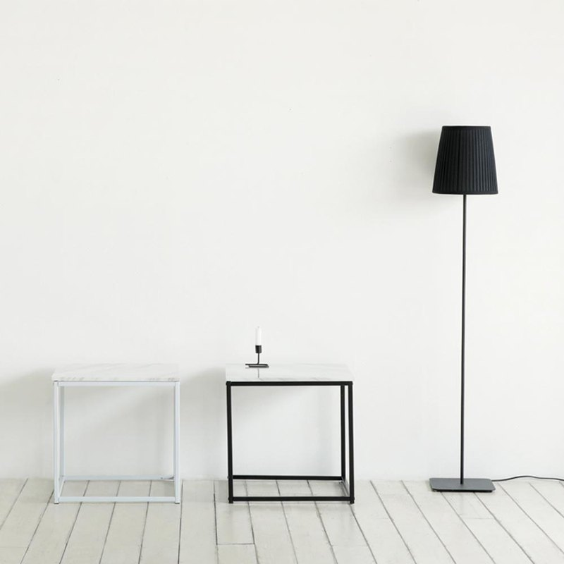Nordic Nordic square side table