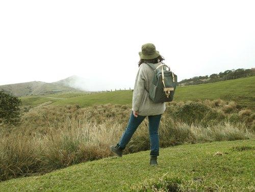 DYDASH【大嘖嘖包】+【隨身散步包】驚喜組合。 3way包(大象飛高高+散步包)