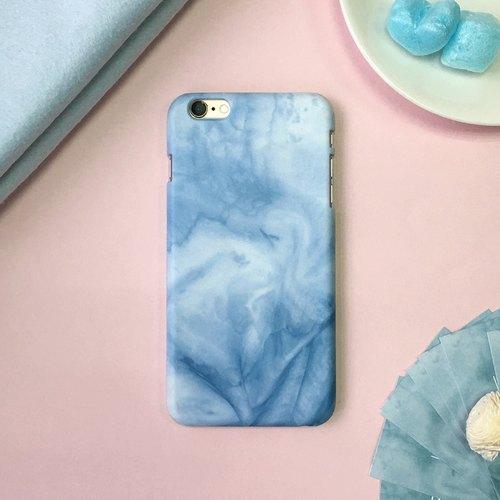 冰藍-iPhone(i5.i6s,i6splus)/Android(Samsung三星, HTC, Sony)原創手機殼/保護套