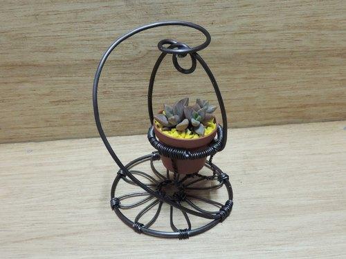 植物花园 手工花篮 造型摇篮【限量贩售】