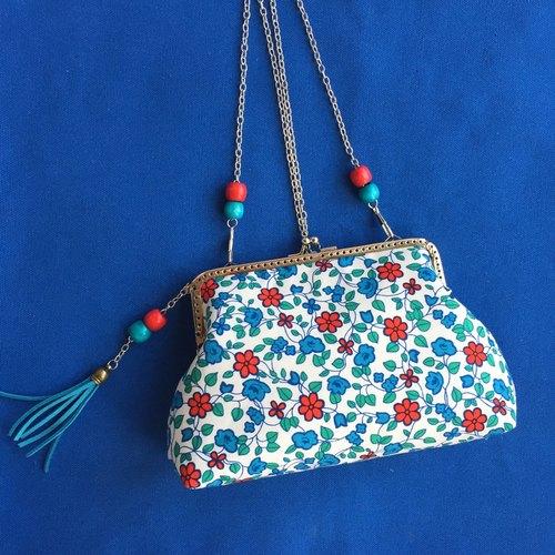 简单的手工制作珠珠包