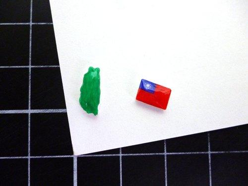 加拿大国旗简笔画步骤