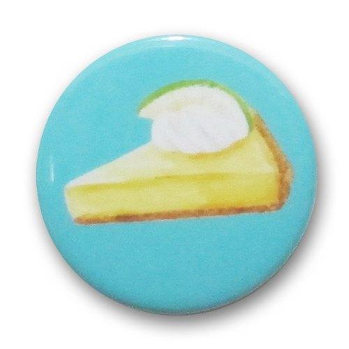 panda雜貨鋪 檸檬塔徽章