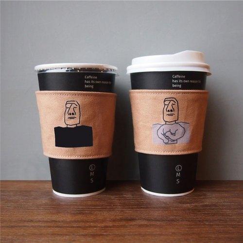 咖啡纸杯美术手工制作大全