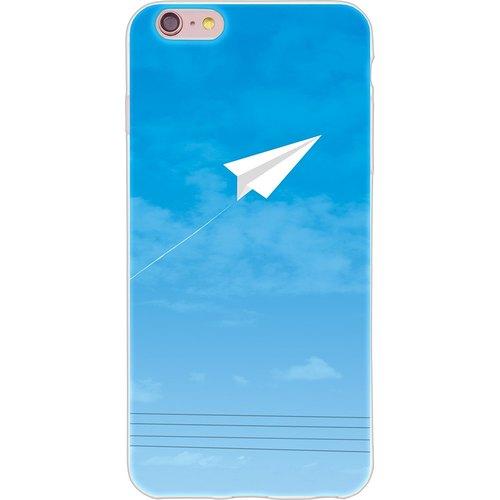新创系列:【纸飞机】-ace chen-tpu手机保护壳《iphone/samsung/htc