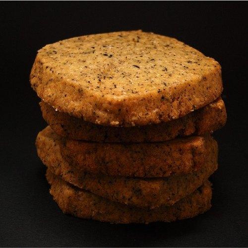 【Chungci Bakery】伯爵紅茶餅 1包入/70g