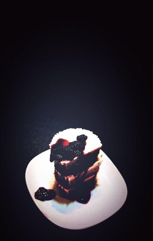 迷你一口生起司蛋糕