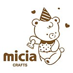 From Taiwan - miciacrafts