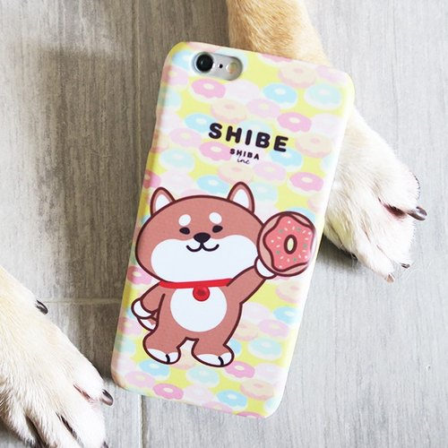 SHIBAinc | 柴犬工房 手機殼 柴犬 iPhone 7, iPhone 7+, iPhone 6 , iPhone 6 Plus, iPhone6+