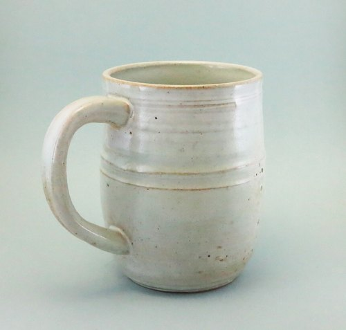"LIMA Mountain ‧-shaped - Life Pottery ""Hand pottery cup"" 5"