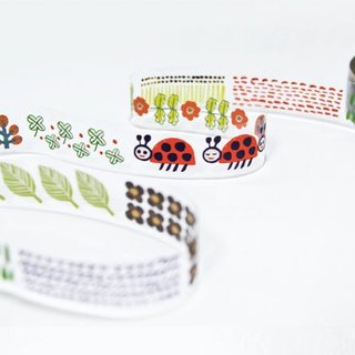 & Cabinet decoration tape - Pattern