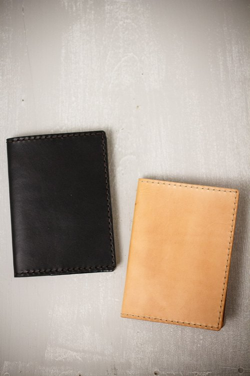 Simple, Passport Case