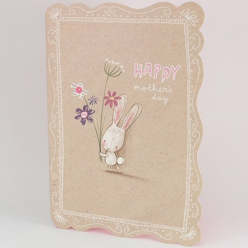Special Mother's Day | UK Mother's Day card