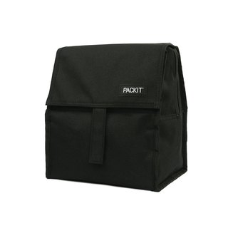 United States [PACKiT] ice cool multi-function freezer (black warrior) cold bag / breast milk bag