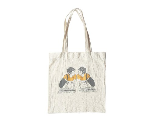 Chungking Express 'Faye' Super Soft Tote Bag