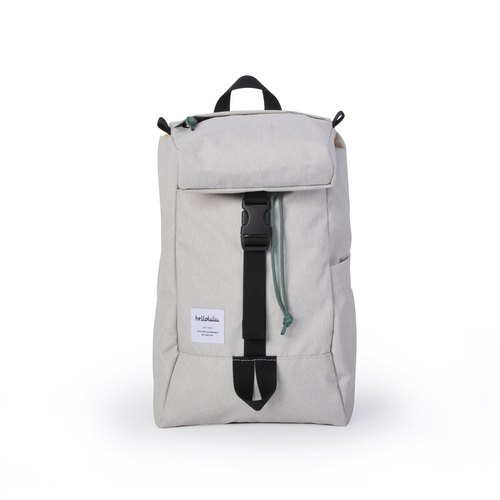 Hellolulu-Mini Sutton-All Day Backpack (gray)