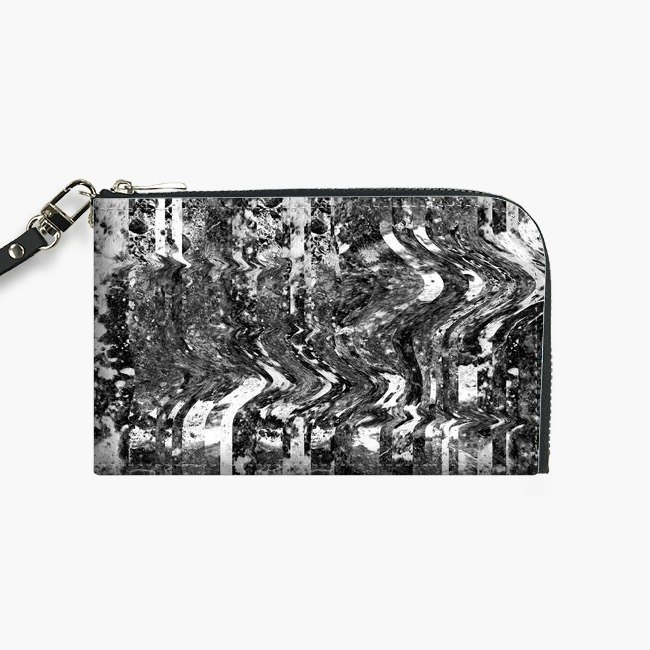 Snupped Isotope - Phone Pouch - MOUNTAIN