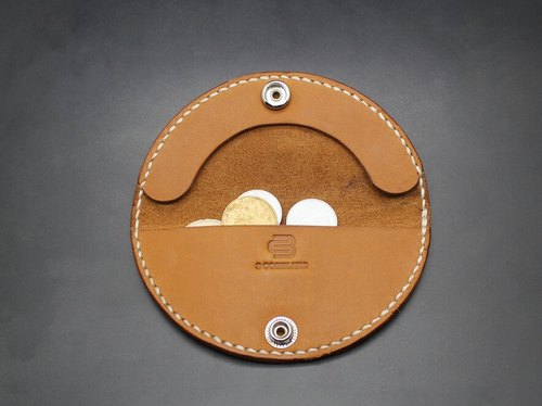 round coin purse ,round mini Wallet,coin Wallet, coin Case, coin Pouch, minimalist wallet,Small Purse, Coin Purses, Coin Bags