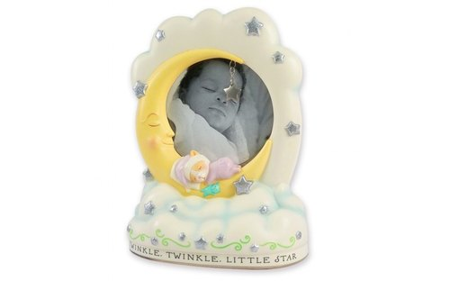 ◤ baby photo frame | Goodnight Moon