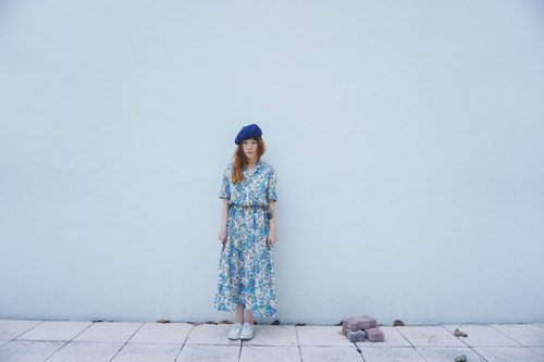 "[Hello] Hello Hippie Hippie ""spring vintage dress Vol.2 No.3"""