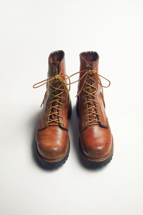 70s Redwing 工作靴|Redwing Irish Setter US 6.5D Eur 39
