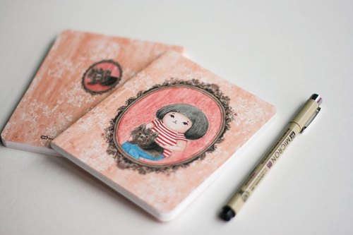 [] Fat pocket notebook and balls / Yorkshire / Please adoption instead of buying