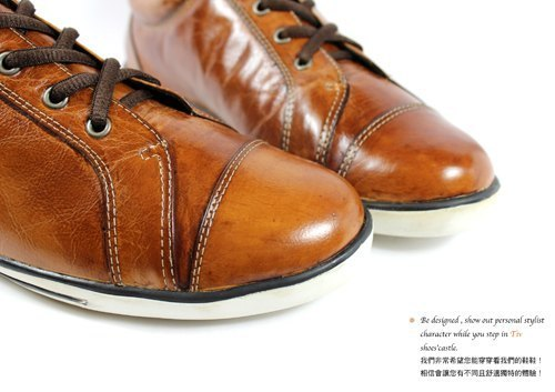 Retro cafe | canvas shoes (existing size 45 #)
