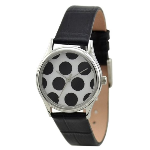 Mothers Day Gift - Polka Dot Watch