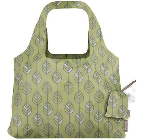 US ChicoBag Something New Broadwood package - Spring Green