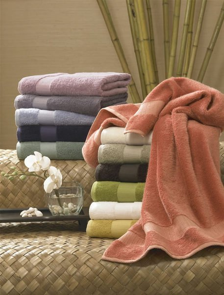 Christmas Shipping BAMBOO bamboo cotton towels towels