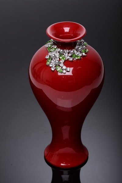 Aromatic (hi glaze vase) gifts a good thing Recommended