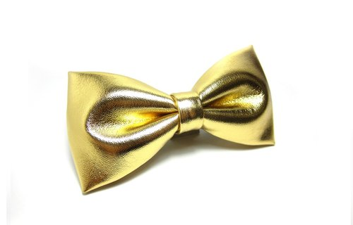 ▲大金領結Hand-made Bow Tie
