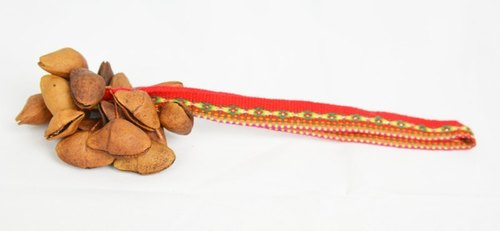 Oleander rattle ribbon _ _ fair trade