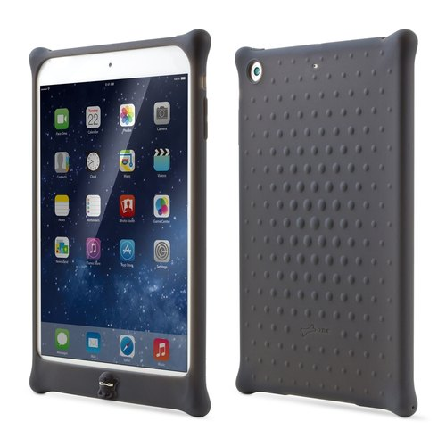 iPad Air Bubble Bubble Case - Black