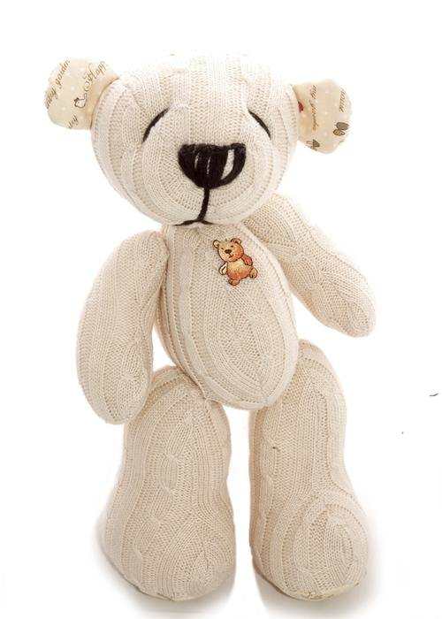 [Europe] Proscar handmade Teddy Boska's Teddies Collection Readymade series - Teddie and Bear